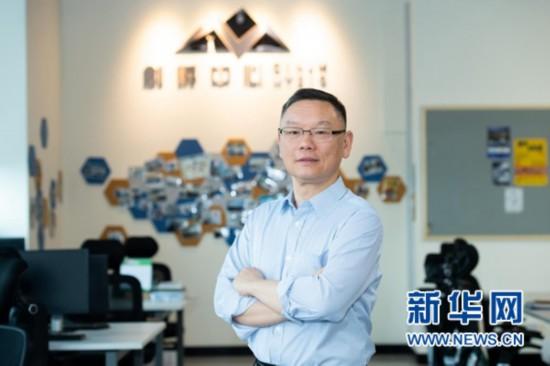 澳门青年创孵中心董事长崔世平:为创业者提供高起点平台