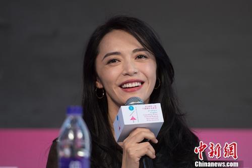 姚晨(资料图)<a target='_blank'  data-cke-saved-href='http://www.chinanews.com/' href='http://www.chinanews.com/'><p  align=