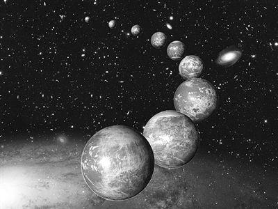 找到外星生命的目标能否实现?