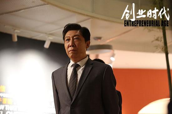 【描写动物的句子】韩童生《创业时代》演绎深沉父爱