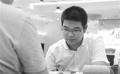 22岁徐州小伙芈昱廷登顶围棋世界等级分第一