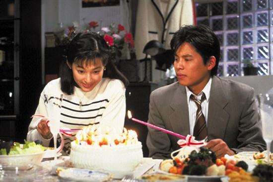 """27年后重逢""""东爱CP""""从恋人变战友"""