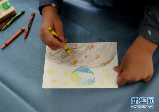 (健康)(1)上海:关爱多动症儿童