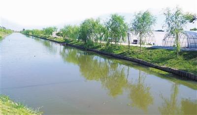 南通海门全面打响碧水保卫战 聚焦五大领域