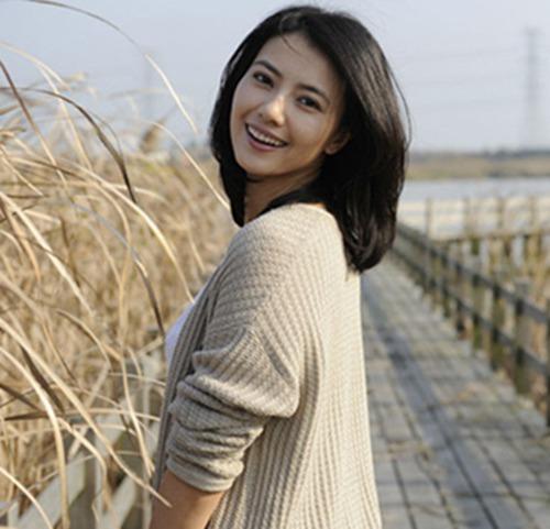 """中国""""最标致""""的5个美人脸,网友:美而不艳最高级!"""