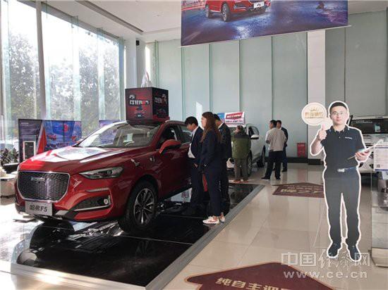 更具个性化的合资SUV异军突起 SUV市场分化加剧