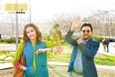 当套路打败新鲜感 印度电影也抓不住中国观