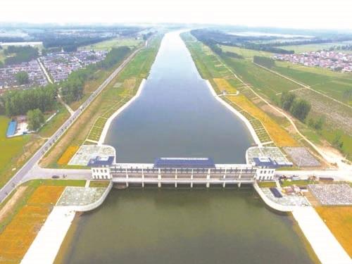 徐州沛县抓好5个区域空间治理 乡村风景更靓丽