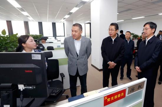 本报记者 蒋文杰 摄影