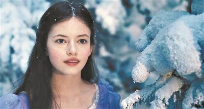 《胡桃夹子和四个王国》11月2日上映