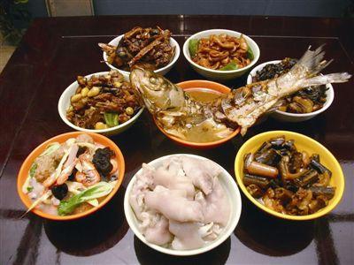 靖江蟹黄汤包等15项泰州名小吃已有地方标准