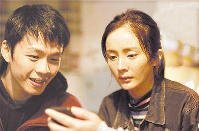 年輕演員轉型在路上