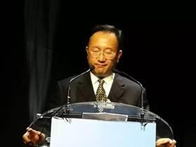 腾讯视频总编辑王娟出席戛纳电视节 讲述大数据时代下的中国内容市场