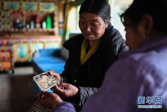 (时代先锋・图文互动)(3)坚守・传承・信念――三代人一个中国梦