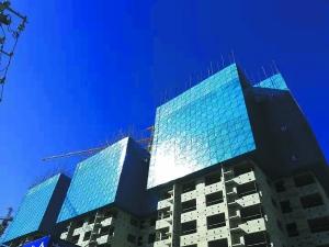 北京开发区首批共有产权房将在年底全部封顶
