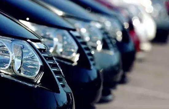 全球新车市场年均增速或减半
