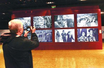 北京国际摄影周开幕