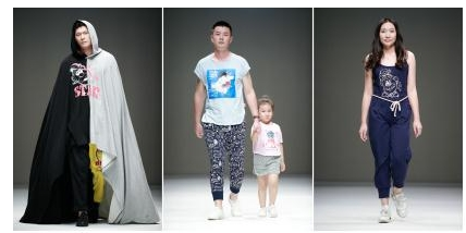 上海时装周变形金刚时尚变身 连同小师妹共引潮流生活方式