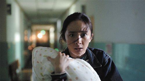 杨幂新片上映口碑不佳 《宝贝儿》遭遇票房滑铁卢