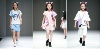 上海時裝周變形金剛時尚變身 連同小師妹共引潮流生活方式