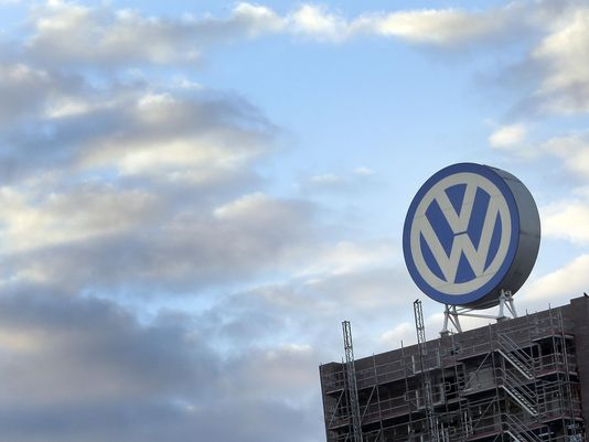 大众德国多种优惠鼓励车主更换高污染老款柴油车