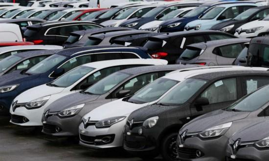 欧洲车市9月销量同比降23% 大众/FCA与雷诺领跌