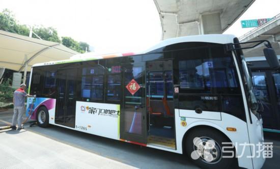 葡京娱乐网址轨道交通站点公交线路配套率已达100%