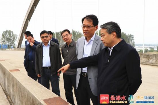 南京溧水扎实做好水环境治理 确保水体达标