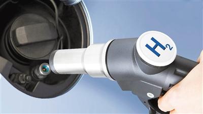 氢能社会蓝图虽美好仍需上下求索