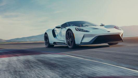 因需求旺盛 GT超级跑车产量增至1350辆