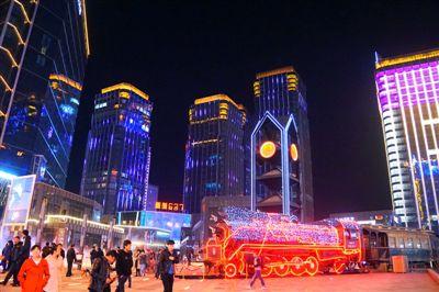 西宁市前三季度接待游客2011余万