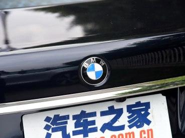 宝马(进口) 宝马7系 2018款 730Li 尊享型 M运动套装