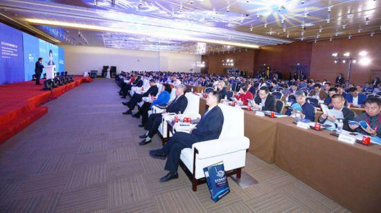 【人民网】首部《世界物联网白皮书》在京发布