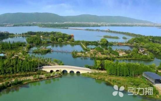 """苏州常熟成为全球首批""""国际湿地城市"""""""