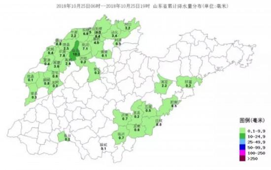 冷空气动真格的了!大风降温袭来,明早山东最低气温1-3℃!
