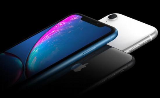 XR发售无人排队 从苹果出售至今以来第一次有这样情况