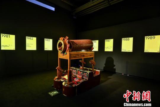 2018北京798艺术节落幕 吸引数十万中外来客