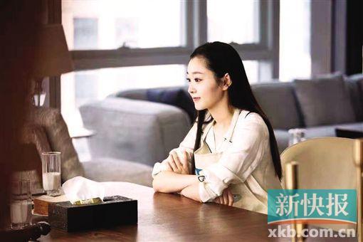 《创业时代》宋轶被赞演技碾压Angelababy