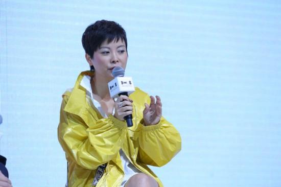 赵卉洲 艺之卉时尚集团创始人,艺之卉时尚产业研究院副院长-北京时