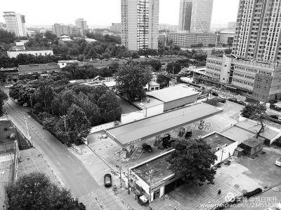 金輝苑小區160余戶居地产新闻民住10年為何難辦房產証