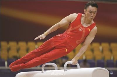 男团体操世锦赛夺冠 南通籍世界冠军升至20人