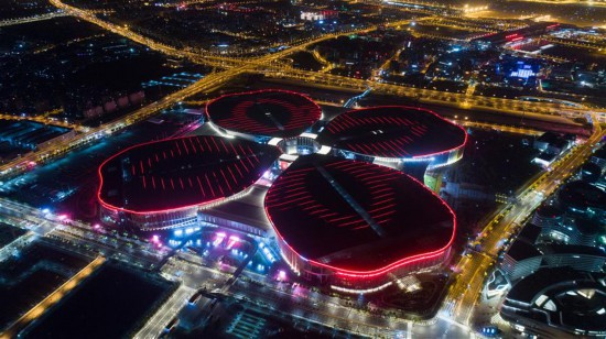 Xinhua Headlines: From made-in-China to sold-in-China, foreign firms set to benefit at CIIE