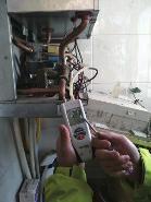 壁挂炉维修技术要求高切勿自行维修