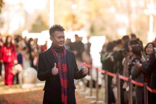 第三届美丽乡村国际微电影艺术节西北赛区颁奖典礼在银川举行