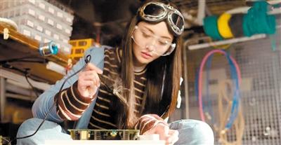 《你和我的倾城时光》11月12日登陆东方卫视 赵丽颖婚后播出的首部作品