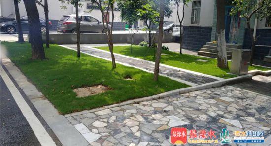 南京溧水建彰显地区品牌街巷 提升居民幸福感