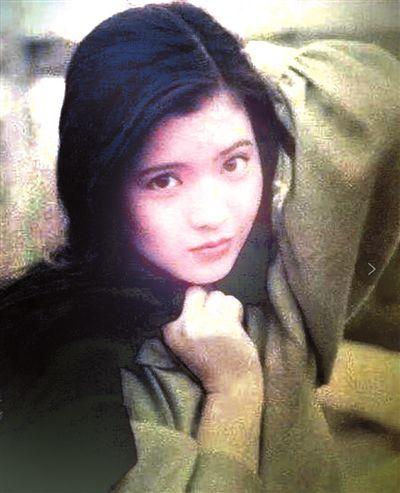 """蓝洁瑛的一生:在家中去世终年55岁曾经""""靓绝五台山"""""""
