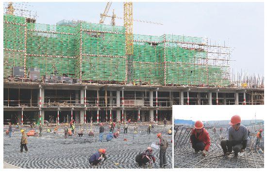 盐都吾悦广场将成购物体验新地标 总投资超50亿