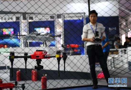 (科技)(4)第十二届中国航展静待开幕