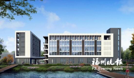福州市水上运动中心训练基地竣工 面向各初中校招生